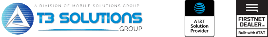T3 Solutions Group Logo